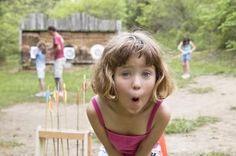 Archery Games for Children