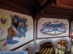 Magic Kingdom - Pinocchio Village Haus