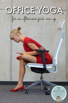 All the goodness of a trip to the studio without having to worry about not making it back to your desk in time for the next meeting! | Fit Bottomed Zen