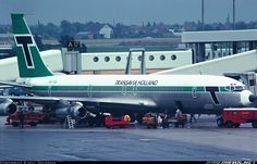 Boeing 707-329C aircraft picture