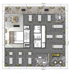 Gallery of Innovation Center 2.0 / SCOPE Architekten - 38