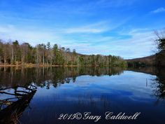 The beauty of Bays Mountain Park in Kingsport, TN  Contact Gary Caldwell for images/prints @ iminawe61@gmail.com