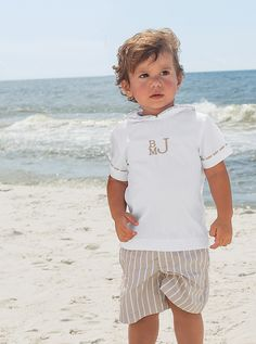 Would be perfect for our little boy! If ever...
