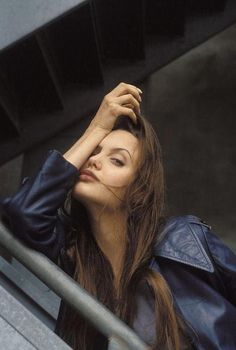 Angelina Jolie, 19 years old, Before and After, Nothings Normal, Celebrity, WTF Pictures