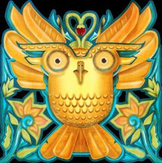 vividowlcoloring.com logo Colouring, Adult Coloring, Coloring Books, Hand Logo, Hand Illustration, Owl, Cool Stuff, Drawings, Pictures