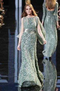 What Wynafryd Manderly would wear, Elie Saab