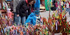 Další trhy na náměstí budou kolem Josefa. Vánoční a Novoroční trhy na náměstí Republiky v Plzni skončily. Další přijdou na řadu v druhé polovině března, budou Josefovsko-velikonoční.
