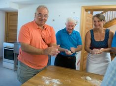 on our @VikingRiver Cruise we had a bread making class at a farm in the Austrian Countryside #MyVikingStory #travel http://bit.ly/2tETKVTpic.twitter.com/K67xEzcUYs