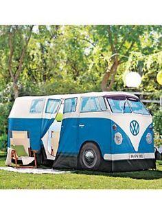 VW Camper Tent...LUV it!!