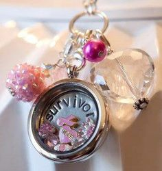 Beautiful Living Locket from Origami Owl