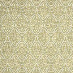 Warwick Fabrics : ASHWICK, Colour CITRUS Warwick Fabrics, Pattern Matching, Satin Fabric, Printing On Fabric, Swatch, Upholstery, Living Area, Living Room, Bedhead