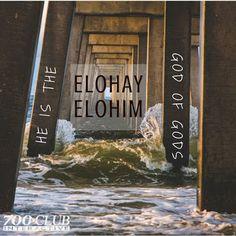 REDE MISSIONÁRIA: ELOHAY ELOHIM