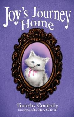 Joy's Journey Home Book Giveaway