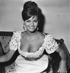 CLAUDIA CARDINALE SUPERSTAR 8X10 PHOTO | Collectibles, Photographic Images, Contemporary (1940-Now) | eBay!