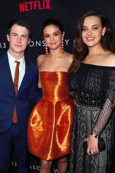 Here's How Selena Gomez Is Involved in 13 Reasons Why