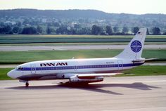 Pan Am (@FlyPanAm) | Twitter
