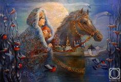 Анастасия Бузунеева