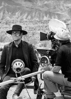 Henry Fonda in Once