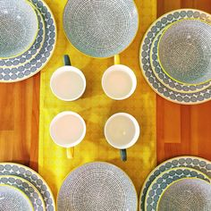 Spring 2018 Tableware Collection From Sainsbury's - Claire Justine Sainsburys, Tablescapes, Claire, Spring, Tableware, Collection, Dinnerware, Table Scapes, Tablewares
