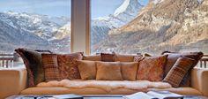 Chalet Grace - Luxury Chalet - Zermatt Ski Chalets