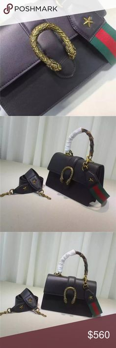 gucci hand bag gucci hand bag  with duff bag Gucci Bags Shoulder Bags