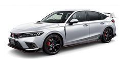 Honda Civic Type R, Vehicles, Car, Automobile, Autos, Cars, Vehicle, Tools