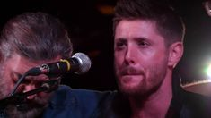 2016 JIBcon Jailbreak - Jensen, Jason, Rob, Tim, Laura, Richard.....Jensen's got some serious soul!!