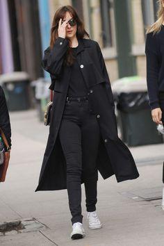 2 May 2016, Monday, NYC. Dakota Johnson