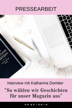 """Katharina Domiter ist Redakteurin bei der großen österreichischen Frauen- und Lifestylezeitschrift WOMAN und betreibt daneben ihren eigenen Lifestyleblog. Im Rahmen der Interview-Reihe """"Bei Journalisten nachspioniert"""" habe ich mit Kathi daher über ihre Arbeit als Redakteurin und Bloggerin gesprochen, wollte wissen, wie sie recherchiert und wie sie mit PR-Leuten zusammenarbeitet. Influencer Marketing, E-mail Marketing, Content Marketing, Public Relations, Interview, Storytelling, Cards Against Humanity, Success, Learning To Write"""