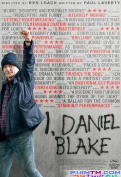 Bộ Phim : Hành Trình Đi Tìm Sự Công Bằng ( I, Daniel Blake ) 2016 - Phim Mỹ. Thuộc thể loại : Phim Tâm Lý Tình Cảm Quốc gia Sản Xuất ( Country production ): Phim Mỹ   Đạo Diễn (Director ): Ken LoachDiễn Viên ( Actors ): Dave Johns, Hayley Squires, Sharon PercyThời Lượng ( Duration ): 100 phútNăm Sản Xuất (Release year): 2016I, Daniel Blake vạch rõ đến hệ thống che trở xã hội ở Anh với câu chuyện đi mộ