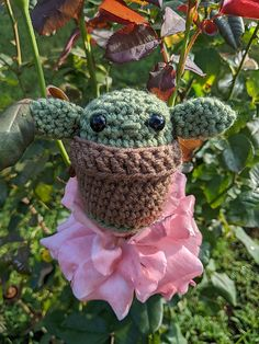 Ravelry: Green Guy BeanZZZ pattern by Allyson Morse