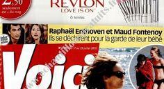 Rouge à lèvres Revlon Ultra HD avec le magazine Voici du 17 juillet | Echantillons gratuits, réductions et cadeaux