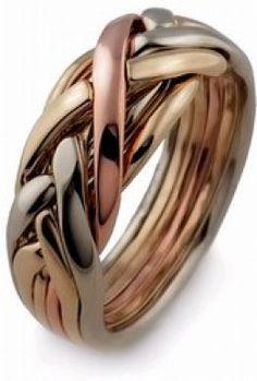 terkish wedding ring