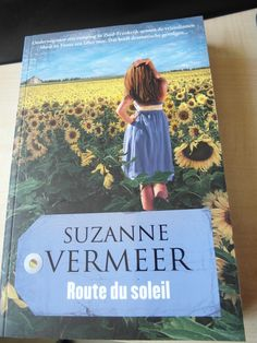 25/53 Suzanne Vermeer - Route Du Soleil
