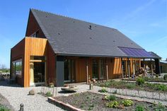 ZILT architecten - Winsum