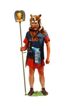 Имагнифёр, середина I века н.э.