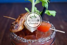 46 Boozy Brunches: A hood-by-hood guide