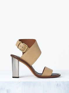 CÉLINE fashion and luxury shoes: 2014 Spring collection - - 20
