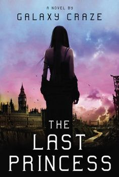 Book Review: The Last Princess | The Obsessive Book Worm