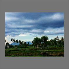 Clouds@ BALI