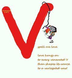 Spell Me Love ... 3