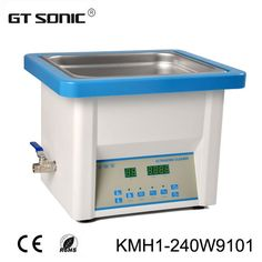 Medical, Clinic Use Ultrasonic CleanerFind More Ultrasonic Cleaners Information about Dental Ultrasonic cleaner 10L with dual power and frequency KMH1 120W9101,High Quality machin,China machine locator Suppliers, Cheap machine screen from Guangdong GT Ultrasonic Co.,Ltd on Aliexpress.com