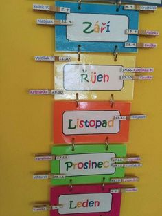 Classroom Activities, Classroom Organization, Activities For Kids, Bus Tags, Class Rules, Kids Education, Science And Nature, Team Building, In Kindergarten