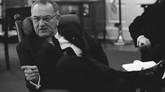 JFK & LBJ: A Time for Greatness sheds light on the fascinating story of a president who knew how to harness the nation's grief over John F. Kennedy's assassination, twist arms, and get his way. The film includes rarely-seen footage, secret White House tapes, and personal testimony from LBJ's advisors, biographers, friends, and family.