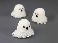 Pom Wonderful | Kids' Halloween Crafts | Everywhere