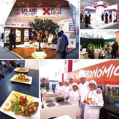 Expositores diversos, estudiantes y chefs de la #USIL y mucho más #Expoalimentaria2014 #Lima #Perú http://www.placeok.com/expoalimentaria-2014/