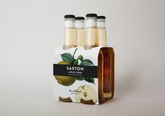 design work life » Supply: Saxton Packaging
