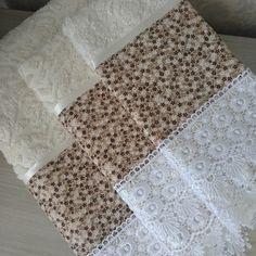Luxury Towels, Kitchen Towels, Patches, Rugs, Sewing, Crafts, Diy, Home Decor, Bath Towels & Washcloths