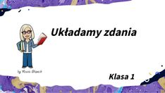 Discover more about Układamy zdania cz.1 ✌️ - Personalized Apps, About Uk, Falling In Love, Communication, Bring It On, The Incredibles, Education, Memes, Life