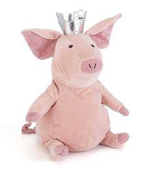 Petronella pig princess